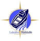 Lulealvsbatklubb logga